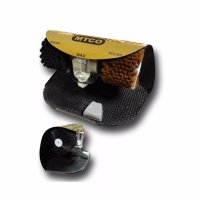 دستگاه واکس زن برقی کفش خانگی ، مدل الماس 9 جدید